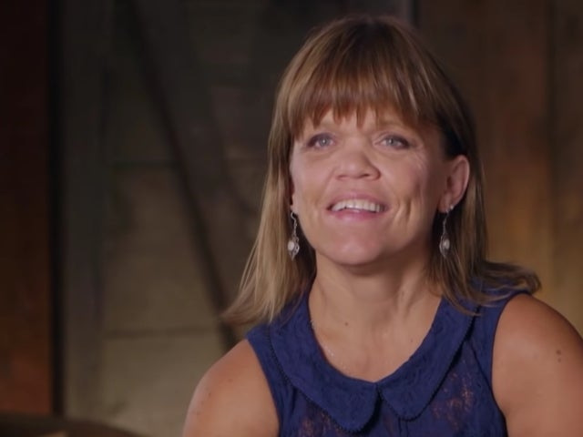 'Little People, Big World' Star Amy Roloff Slams Critic's Remark About Granddaughter Ember's Hair