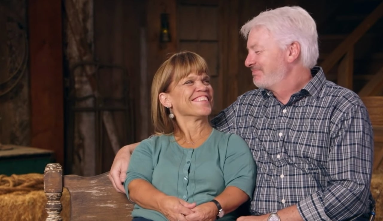 'Little People, Big World' Star Amy Roloff Teases Wedding Plan in Loving Post.jpg