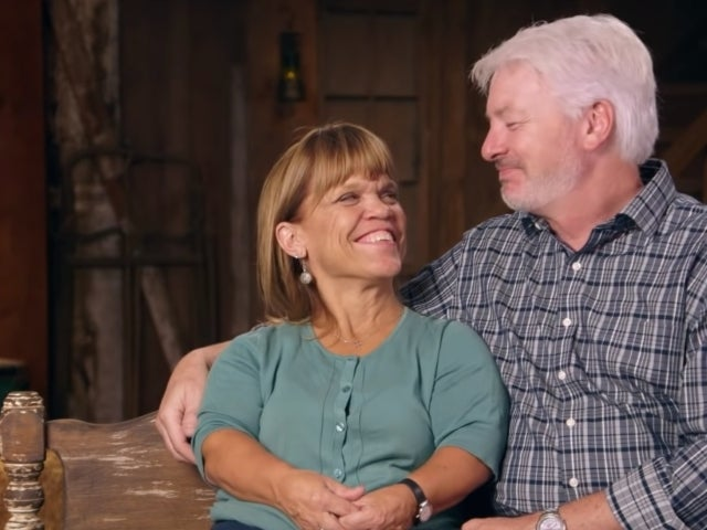 'Little People, Big World' Star Amy Roloff Teases Wedding Plan in Loving Post