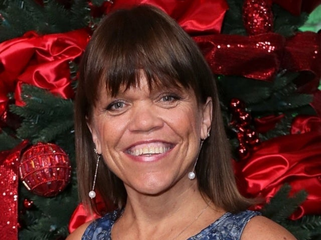 'Little People, Big World': Amy Roloff Reveals First Photo With New Grandson Bode