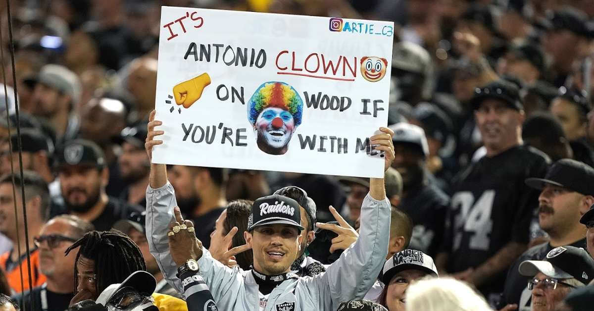 Antonio Brown allegations not investigated fans sound off