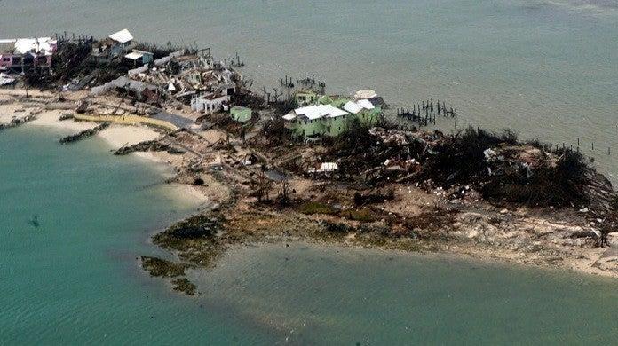 bahamas-hurricane-dorian-getty