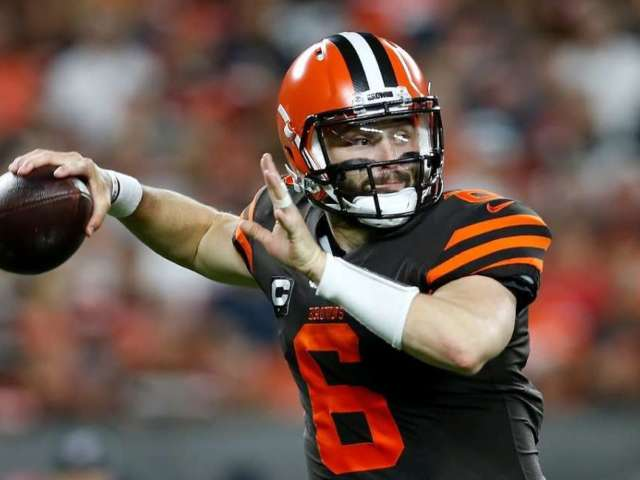 Baker Mayfield Fires Back at Rex Ryan for 'Overrated' Comment