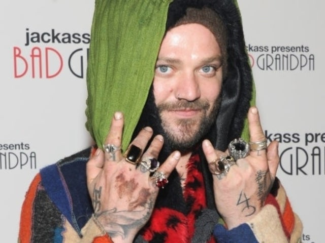 'Jackass' Star Bam Margera Gives Video Update While in Rehab
