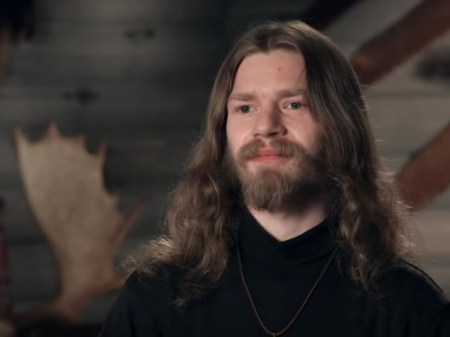 'Alaskan Bush People' Star Bear Brown Confirms Birth of Son With Ex Raiven Adams