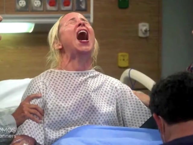 'The Conners' Season 2 Sneak Peek Shows Becky Giving Birth