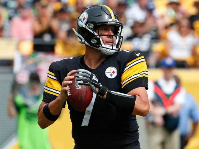 Pittsburgh Steelers Expect Ben Roethlisberger to Fully Recover From Elbow Surgery