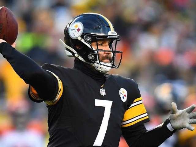 Ben Roethlisberger Undergoes Elbow Surgery, Steelers Update Status for 2020 Season