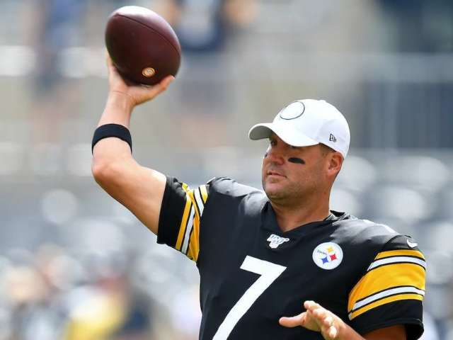 Steelers QB Ben Roethlisberger Releases Statement About Injury