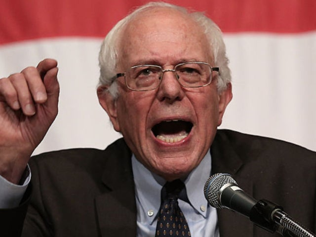 Bernie Sanders Discharged From Hospital, Doctors Confirm He Suffered Heart Attack