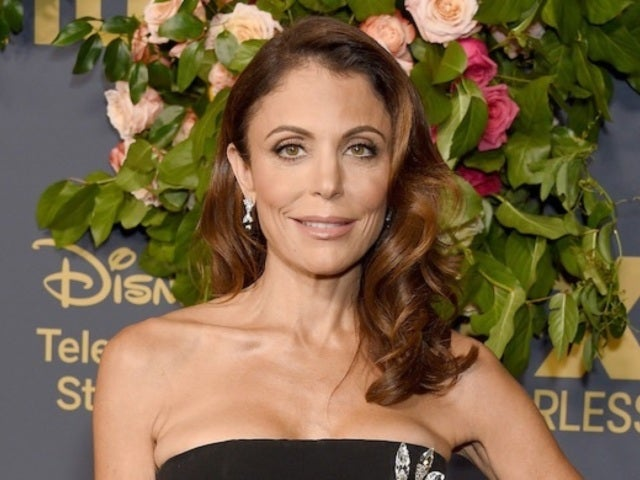 Is 'RHONY' Star Bethenny Frankel Engaged to Boyfriend Paul Bernon?