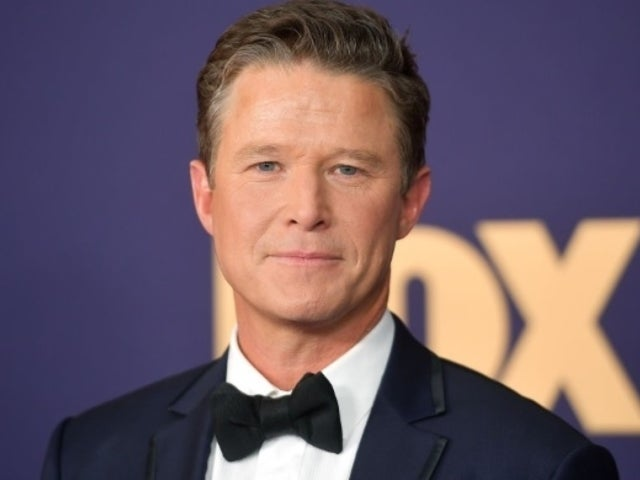 Emmys 2019: Billy Bush Makes First Red Carpet Appearance Since 2016 Trump Scandal