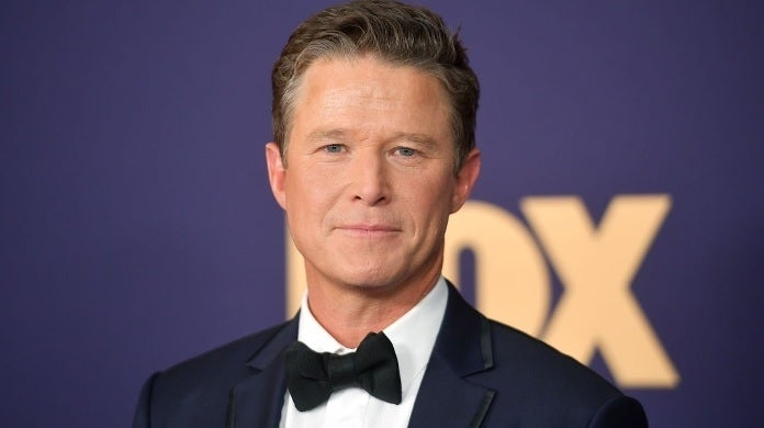 billy bush emmys getty images