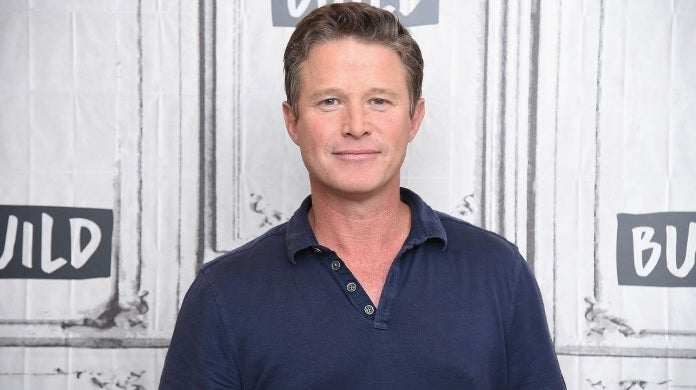 billy bush getty images
