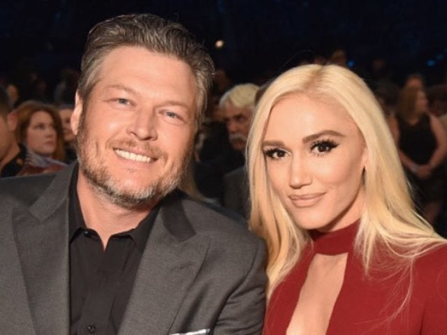 Gwen Stefani Reveals Wild First Impression Blake Shelton Made on Her Family