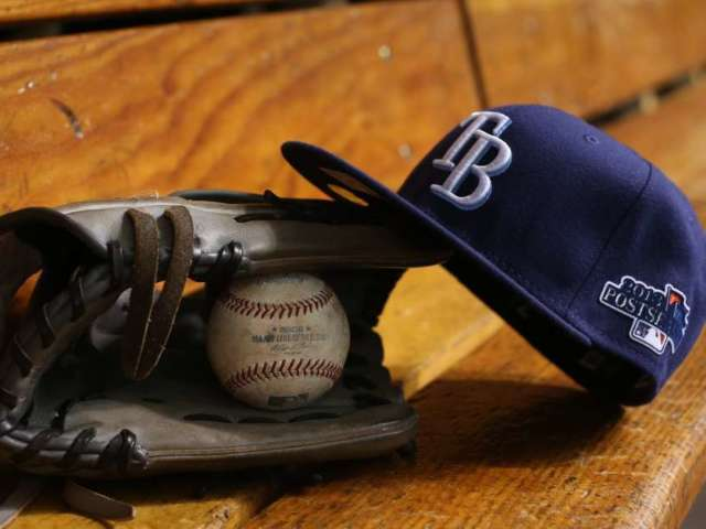 Tampa Bay Rays Pitching Prospect Blake Bivens' Brother-In-Law Charged With Murder