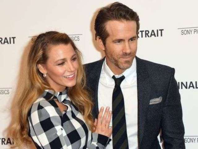 Blake Lively and Ryan Reynolds Donate $2 Million to Help Protect Rights of Migrant Children