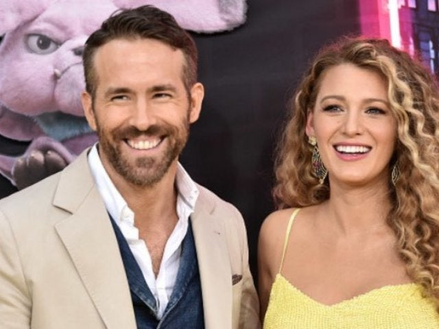 Ryan Reynolds Reveals Blake Lively and Third Child Are 'Doing Great'
