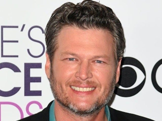 Blake Shelton on People's Choice Award Nomination for Country Artist: 'I Hope I Win This Thing'