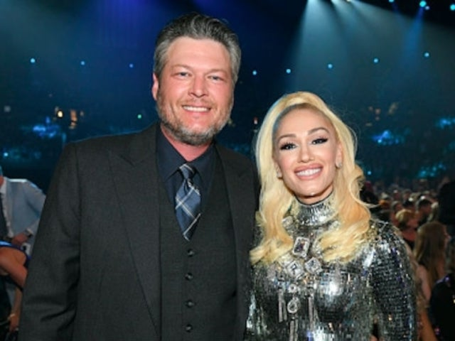 Blake Shelton and Gwen Stefani to Perform 'Nobody But You' at 2020 Grammy Awards