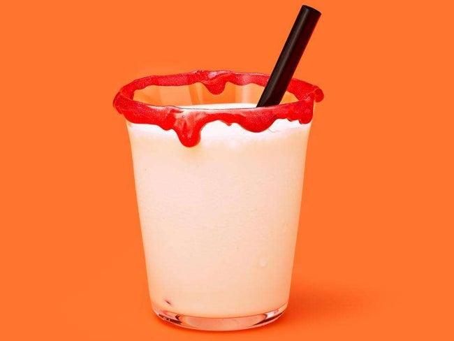 Bloody Milkshakes