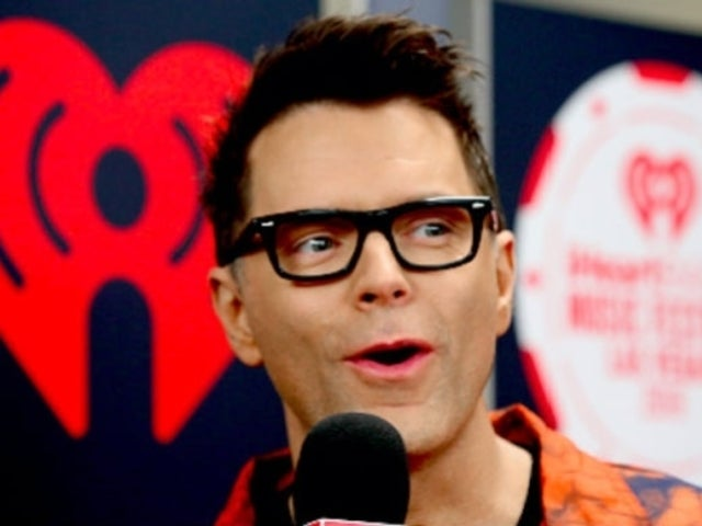 Bear Grylls Teases 'Running Wild' Episode With Bobby Bones