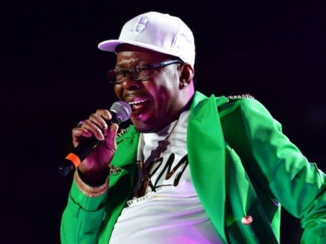 Bobby Brown Kicked off JetBlue Flight After Alleged Altercation Involving Alcohol