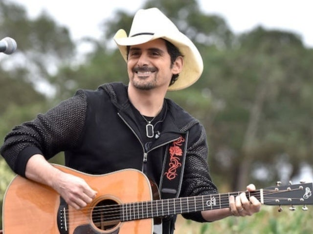 Brad Paisley to Star in Amazon Comedy Series