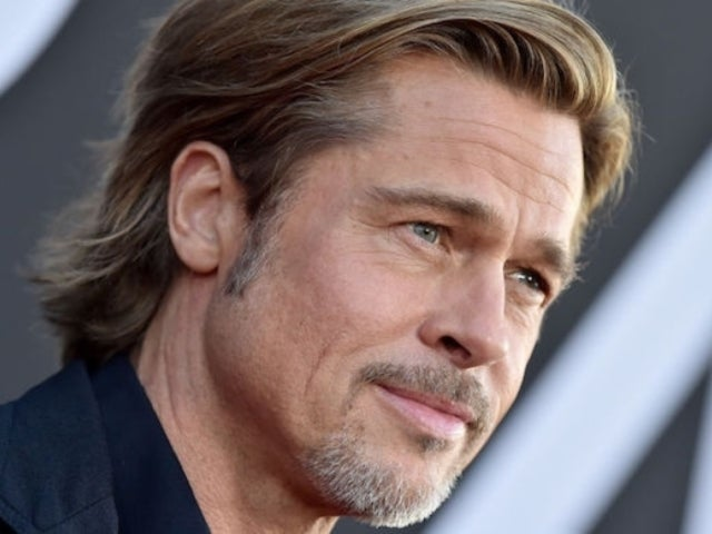 Brad Pitt Reveals Why He Didn't Cry For 20 Years