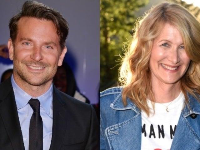 Laura Dern Addresses Bradley Cooper Dating Rumors After Being Spotted Together
