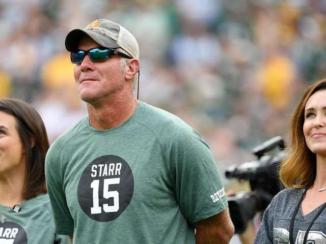 Brett Favre's Family Asked If He Would Return to NFL After Andrew Luck Retirement
