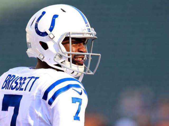 Colts Quarterback Brian Hoyer Sends Message to Jacoby Brissett After Retirement of Andrew Luck