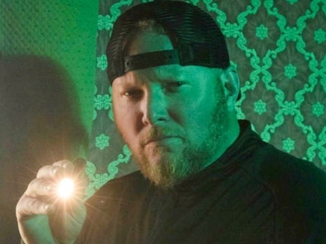 'Ghost Hunters' Star Brian Murray Dives Into 'Real Nature' of A&E Series With 'Cursed Castle' Episode (Exclusive)