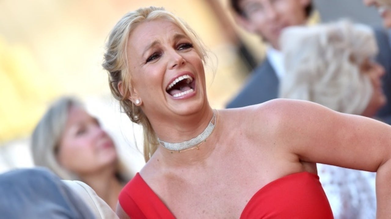 Britney Spears Alludes to Being 'Little Crazy' and Social