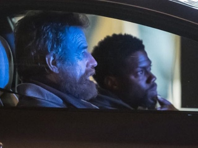 Kevin Hart's 'Upside' Co-Star Bryan Cranston Calls Him 'a Good Human' Amid Car Accident Speculation