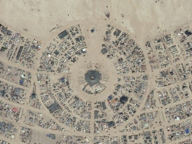 Burning Man Attendee's Cause of Death Was Carbon Monoxide Poisoning Made Worse by Controlled Substances