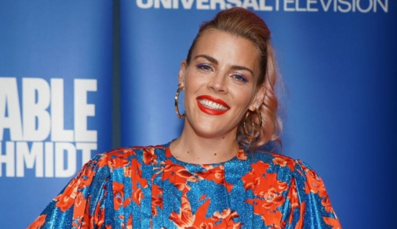 Busy Philipps' Child Birdie Lands Non-Binary Acting Role on Streaming Series.jpg