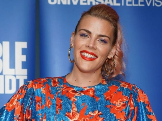 Busy Phillips Strikes Down Thirsty Commenter Who Compliments Her for Losing 'So Much Weight'