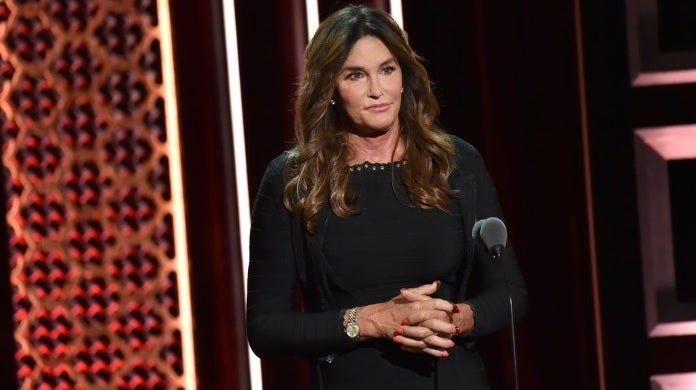 caitlyn jenner alec baldwin roast getty images