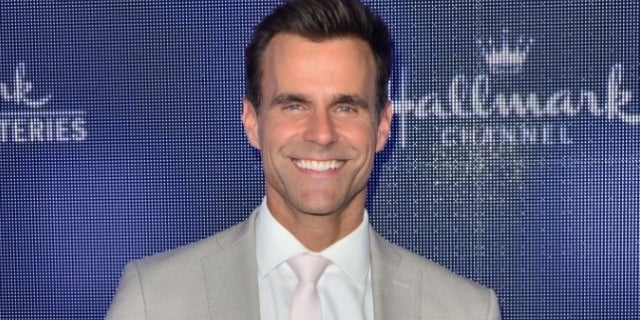 Hallmark Channel's Cameron Mathison Reveals He Has Renal Cancer