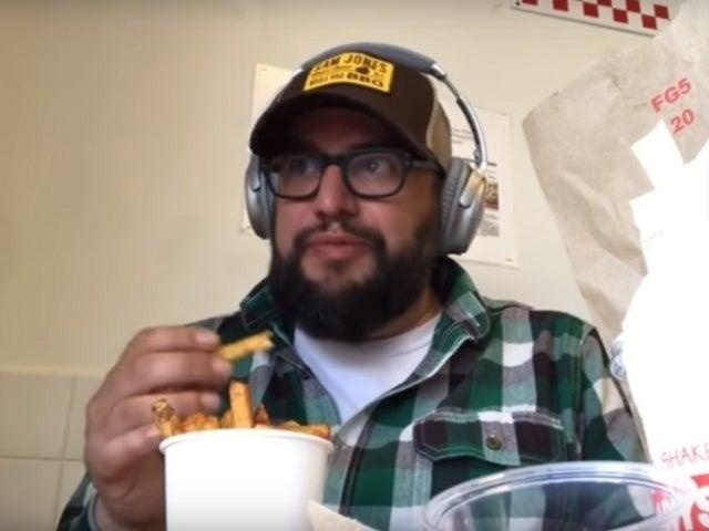 Carl Ruiz's Brother Breaks Silence on Food Network Chef's Death