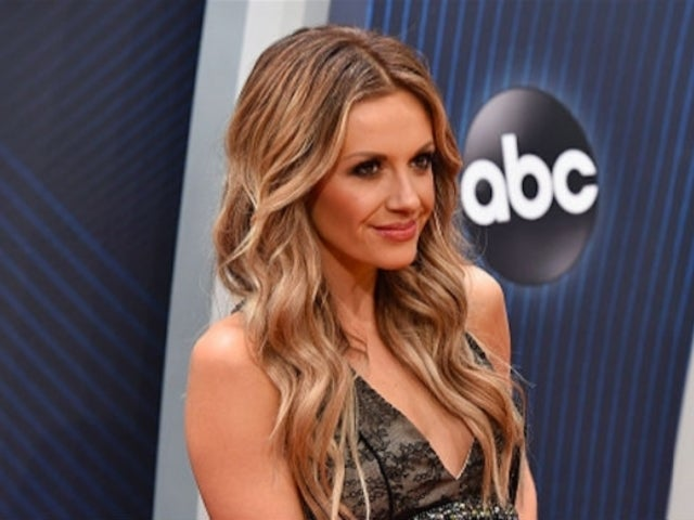 2019 CMA Awards: Carly Pearce Counts Nomination a Win for Her Career