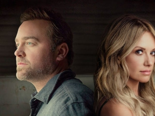 Carly Pearce and Lee Brice Drop Lyric Video for 'I Hope You're Happy Now'