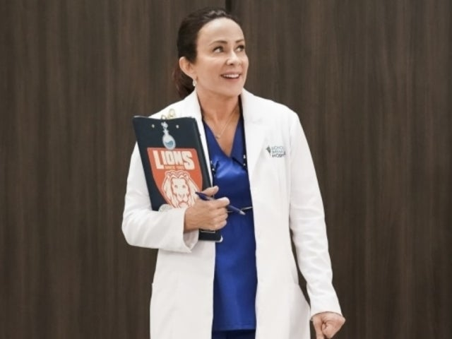 'Carol's Second Act': See Patricia Heaton Return to the Screen, Get Huge Applause