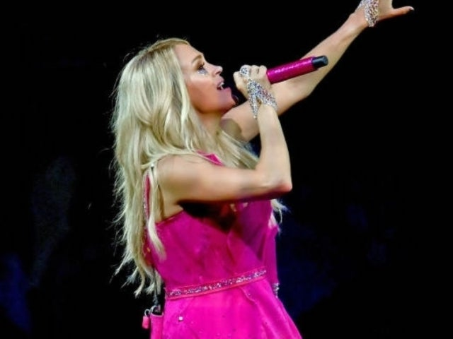 The 5 Coolest Things Carrie Underwood's Stage Did During Her Cry Pretty Tour 360