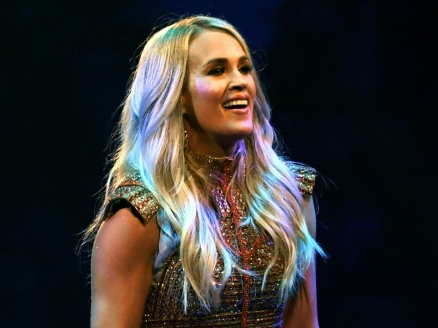 Carrie Underwood Shares Challenges of Life on Cry Pretty Tour 360 with 8-Month-Old Son Jacob