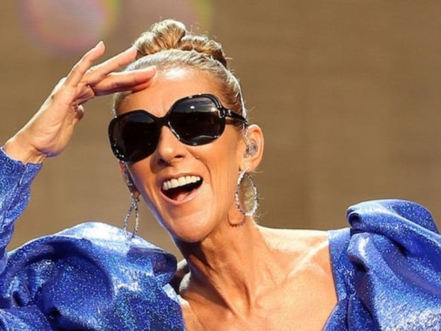 Celine Dion Shuts Down Critics Saying She's Too Thin