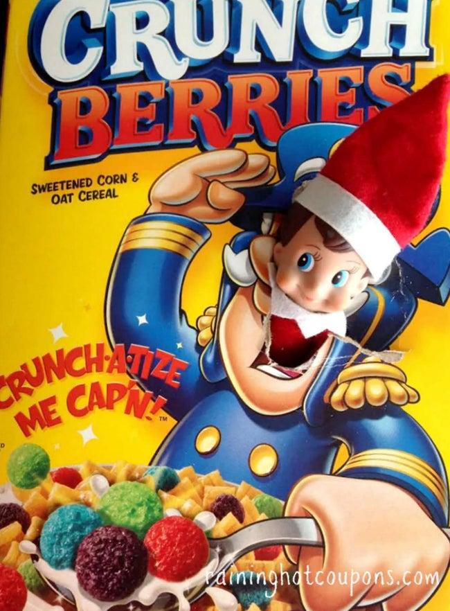 cereal-elf