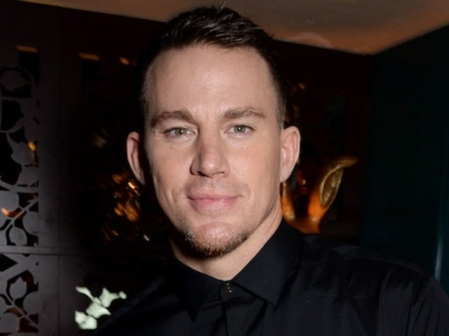 Channing Tatum Returns to Instagram With New Photo as Jenna Dewan Appears on AMAs