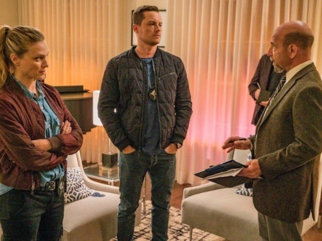 'Chicago P.D.' Boss Teases Halstead and Upton Romance on the Horizon
